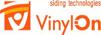 Сайдинг виниловый Vinil-On